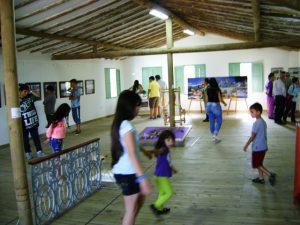 Sala Alterna 2