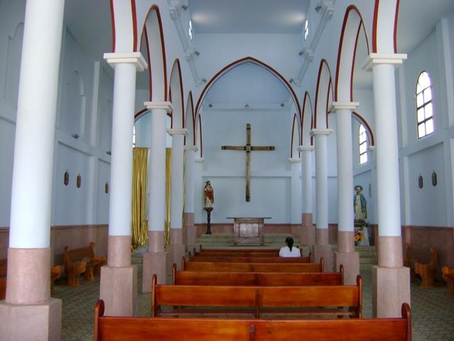 Cruz Macheteada 1