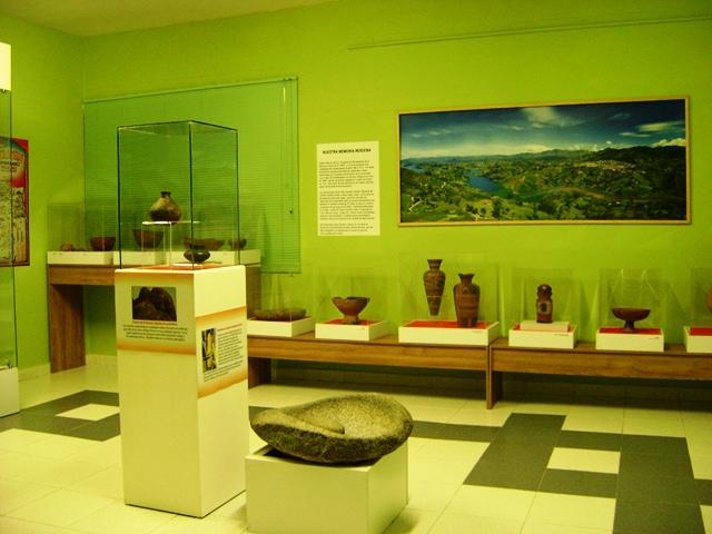 Nueva Sala Arqueología